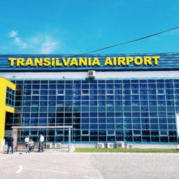 Un nou zbor de pe Aeroportul Transilvania – Targu Mures!