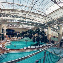 Top 5 hoteluri pentru turismul balnear și medical spa din România!