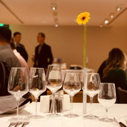 Wine Pairing Event – Hotel Privo